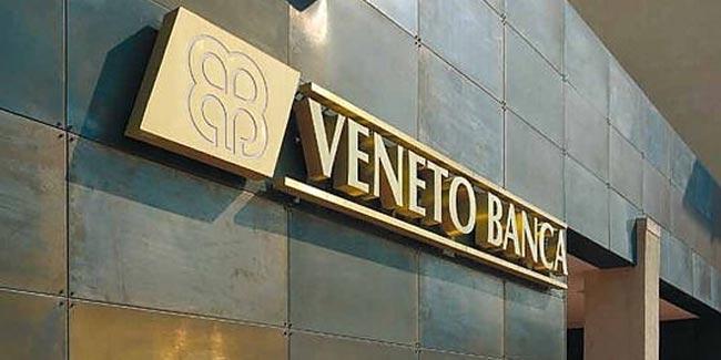 Banche venete; ad oltre 40 mila soci piace la proposta di transazione